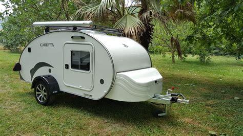 Caretta Camping Trailers   Caretta 1500