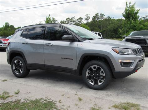 jeep compass 2017 trailhawk new 2017 jeep compass trailhawk sport utility in daytona
