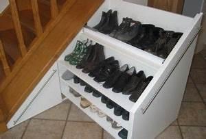 Schrank Unter Treppe Kaufen : 25 best ideas about schrank schuhablage auf pinterest kleiderschrank aufbewahrung ~ Markanthonyermac.com Haus und Dekorationen