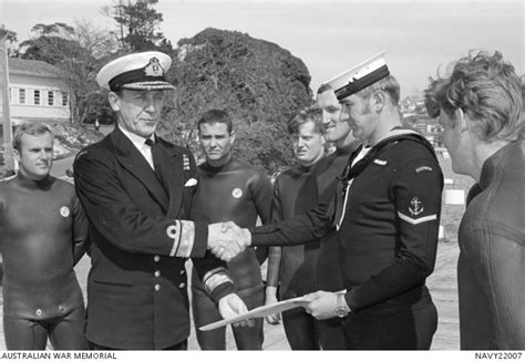 Clearance Diving Team 3 – 5th Contingent | Australia`s ...