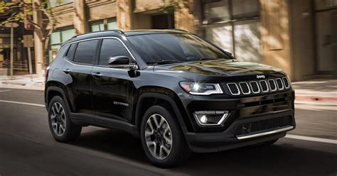 2018 Jeep Compass  Jeep Dealer Indianapolis In Eastgate