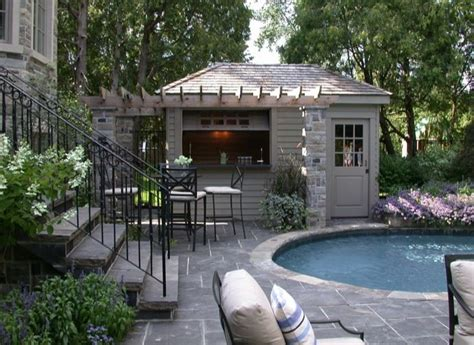 pool sheds with bars best 25 pool house shed ideas on pool shed
