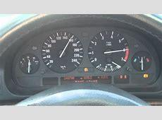 BMW 535i V8 e39 acceleration 0220kmh YouTube