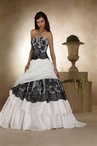 hochzeitskleider brautkleider a linie taft lace kapelle schleppe edles trägerloses brautkleid