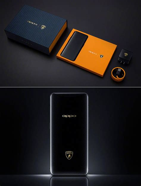 oppo find x lamborghini oppo find x lamborghini edition smartphone might be most luxurious yet costs nearly 2k techeblog