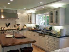 popular kitchen colors light colors w island u shaped kitchens popular