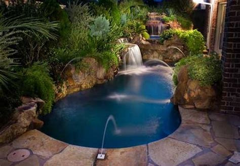 Small Backyard Pool Ideas - 35 best backyard pool ideas the wow style