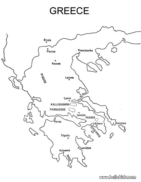greek cities coloring pages hellokidscom