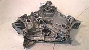 2006 Mercedes E350 Belt Front Timing Cover R2720150802