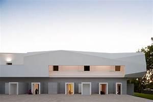 Gallery Of Fez House     U00c1lvaro Siza Vieira