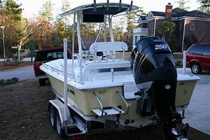 2005 Sea Pro 24 U0026 39  Bay Boat Boat Sold    Thanks For The