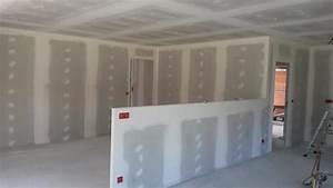 Lessiver Plafond Avant Peinture : pon age des murs et plafonds avant peinture ~ Premium-room.com Idées de Décoration
