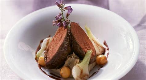 comment cuisiner le chevreuil voici quelques recettes