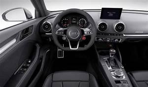 Audi A3 2017: facelift e novo motor