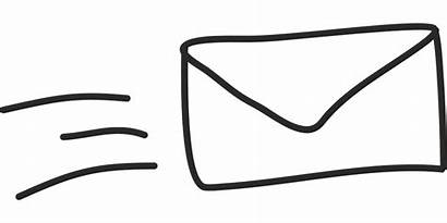 Message Mail Email Private Send Icon Pixabay