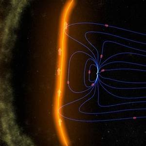 Did Earth's magnetic field collapse for 2 hours on April ...