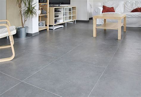carrelage gris brillant 60x60