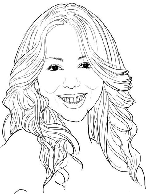 real people coloring pages coloring pages