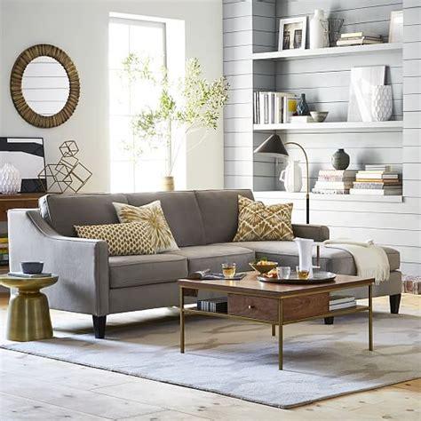 West Elm Paidge Sofa by Build Your Own Paidge Sectional Pieces West Elm