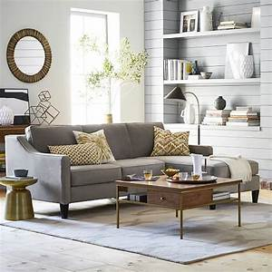 Build your own paidge sectional pieces west elm for West elm paidge sofa sectional