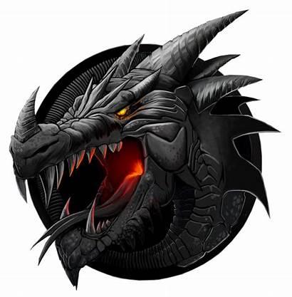 Dragon Transparent Render Icon Background Dragones Clipart
