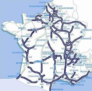 Carte De France Autoroute : autoroute autoroutes trafic autoroute cout autoroute auroute du sud cout ~ Medecine-chirurgie-esthetiques.com Avis de Voitures