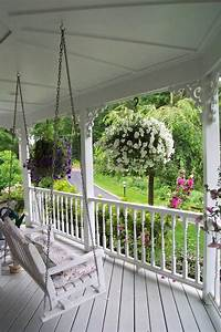 I Can See Myself On A Front Porch Swing In The Morning
