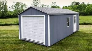 prix d39un garage prefabrique cout de realisation With garage en parpaing de 20m2