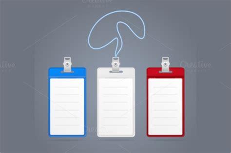 id card templates psd eps ai word