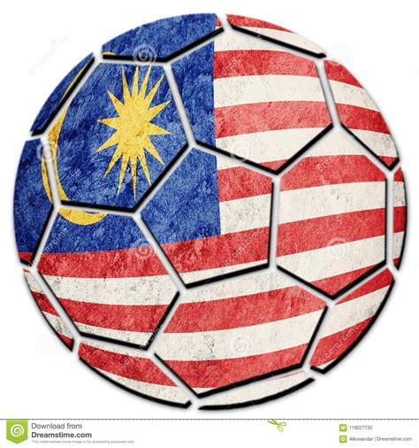 See live football scores and fixtures from malaysia powered by livescore, covering sport across the world since 1998. Soccer Ball National Malaysia Flag. Malaysia Football Ball. Stock Photo - Image of waving ...