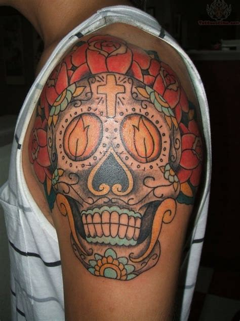 175 Meaningful Skull Tattoos (An Ultimate Guide, April 2020)