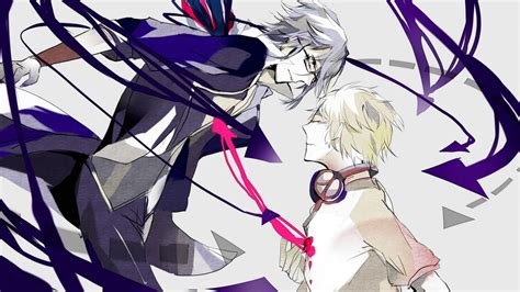 Anime K Wallpaper - k project hd wallpaper background image 2560x1440 id