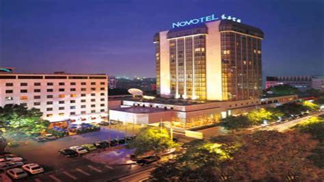 novotel beijing peace hotel travelhoteltours hotels