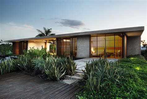 racionalismo tropical arquitectura de concreto  madera