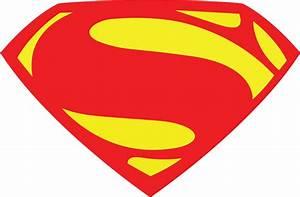 File:Superman-man of steel.svg | Logopedia | FANDOM ...
