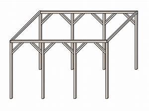 Welches Material Für Carport Dach : ein carport selber bauen wir zeigen wie es geht schritt f r schritt ~ Sanjose-hotels-ca.com Haus und Dekorationen