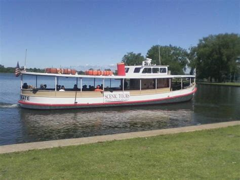Boat Tour Erie Pa by Presque Isle In Erie Pa A Post Mad On