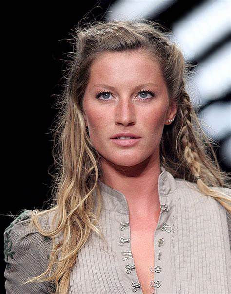 Gisele Bundchen Denies Her Tom Brady Are Supporting