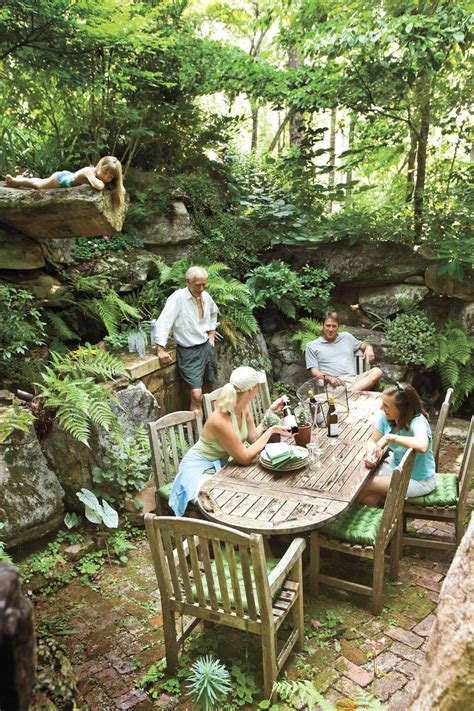 Backyard Gardens Ideas by 10 Best Landscaping Ideas Southern Living