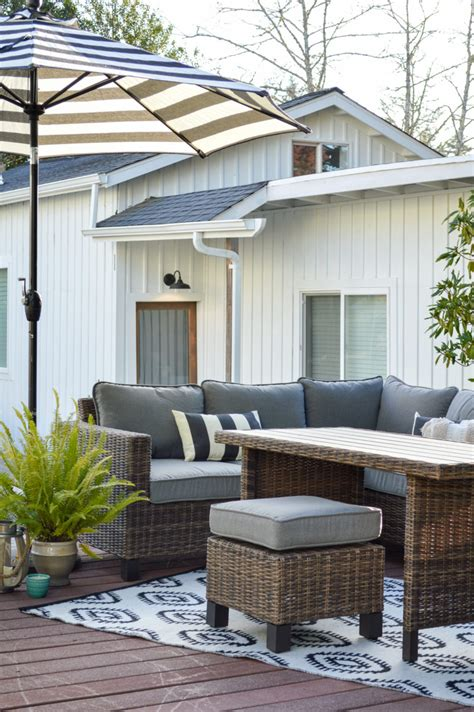 beautifully affordable outdoor patio furniture