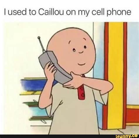 Caillou Memes - caillou ifunny