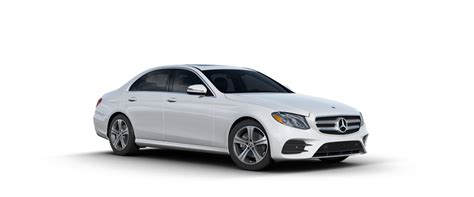 what paint colors does the 2018 mercedes e class come in