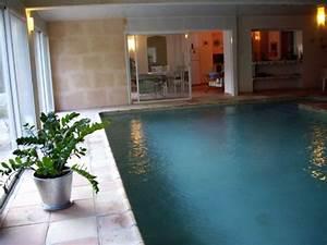 chambre d39hotes la desirade avec piscine interieure a With chambre d hote avec piscine interieure