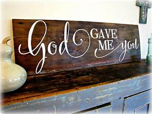 25 best ideas about old wood signs on pinterest fence for Barnwood sign ideas