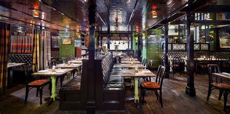 Breslin Bar Dining Room New York City by The Breslin Is An Ace In The New York City New York