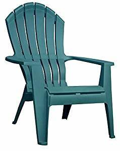 Amazon.com : Adams 8370-30-3700 Resin Ergo Adirondack ...