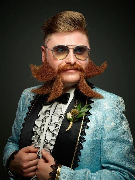incredible beards   world beard
