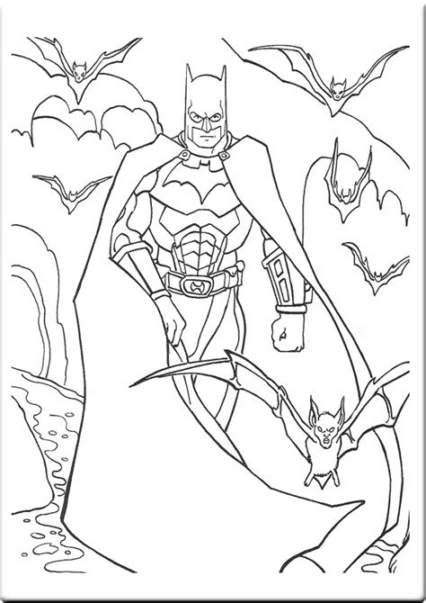 batman coloring pages learn  coloring