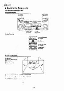 Technics Se-ch505