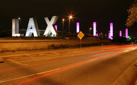 Lax Just Made It Easier To Catch A Lyft/uber From The